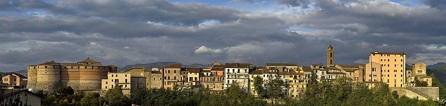 Sassocorvaro - Wikipedia