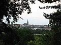 IMG 0294 - Wien - View from Schloss Schönbrunn.JPG