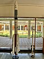 ISRO GSLV (Geostationary Satellite Launch Vehicle) model at HAL Museum, Bengaluru (Ank Kumar) 02.jpg