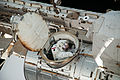 ISS-36 EVA-2 h Chris Cassidy leaves the Quest airlock.jpg