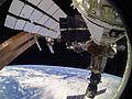 ISS-41 Russian Soyuz spacecraft TMA-13M.jpg