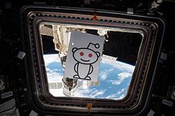 ISS-46 Scott Kelly's first ever NASA Reddit Ask Me Anything from space (2).jpg