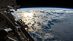 ISS-56 Pacific Ocean with sunglint.jpg
