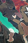 ISS-56 Salt lakes in the Crimea.jpg