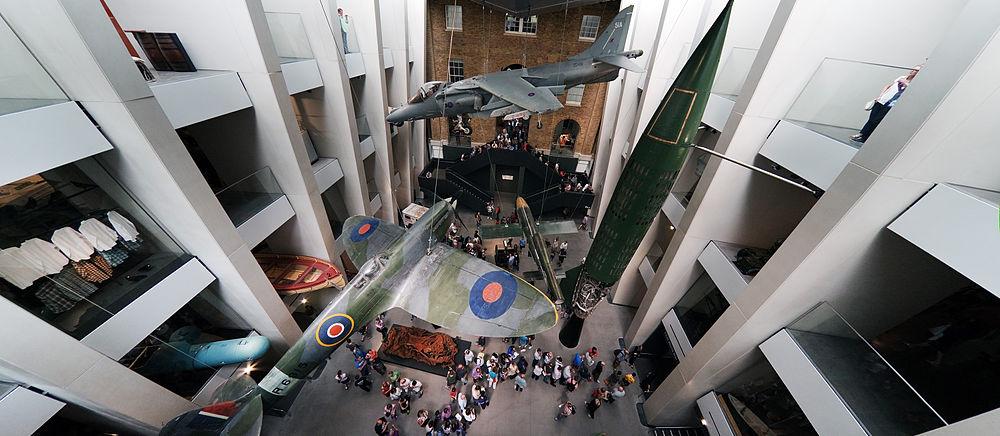 Imperial War Museum Wikipedia