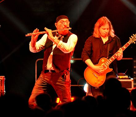 Ian Anderson performing 2016 at the blacksheep festival, Germany Ian Anderson blacksheep 2016 3921.jpg