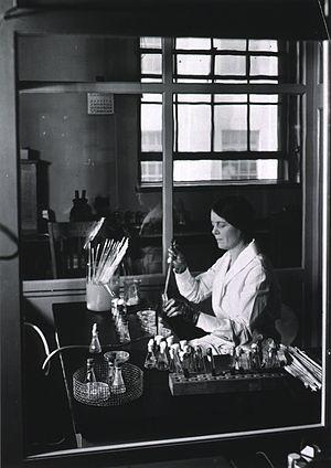 Ida A. Bengtson - Image: Ida Bengston
