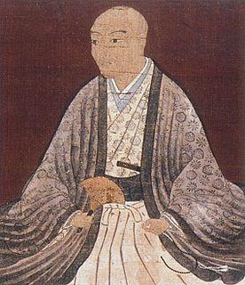 Ikoma Chikamasa daimyo