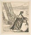 "Illustration to ""The Major's Daughter"" (Once a Week) MET DP814214.jpg"