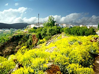 Imouzzer Marmoucha - View on Imouzzer Marmoucha
