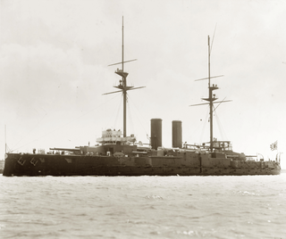 Japanese battleship <i>Katori</i> Katori-class battleship