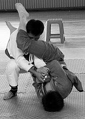 Brazilian jiu-jitsu - Wikipedia 29e6d12cd0c2f