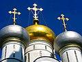 In God we trust ^ Новодевичий монастырь. Moscow, Russia. - panoramio - Oleg Yu.Novikov (14).jpg