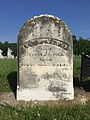 Indian Mound Cemetery Romney WV 2015 06 08 29.jpg