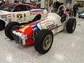 Indianapolis Motor Speedway Museum in 2017 - A.J. Foyt, A Legendary Exhibition - 29.jpg