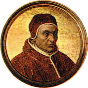 Pope Innocent VII - Image: Innocent VII