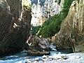 Inside the Verdon Canyon - panoramio.jpg