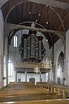 interieur, aanzicht orgel, orgelnummer 1016 - naaldwijk - 20349306 - rce