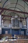 interieur, aanzicht orgel, orgelnummer 815 - krommenie - 20349173 - rce