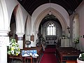 Interior, Chapel Allerton church (geograph 2381460).jpg