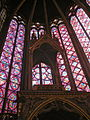Interior of Sainte-Chapelle (Paris) 20.JPG