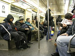 r32 a new york city subway car wikipedia. Black Bedroom Furniture Sets. Home Design Ideas