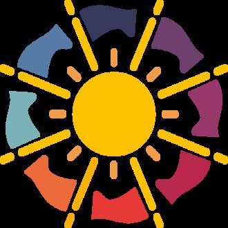International Year of Light - Image: International Year of Light 2015 color logo 2