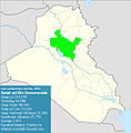 Iraqi parliamentary election, 2010 result-Salah ad Din.jpg