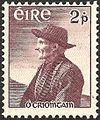 Ireland 1957 Birth Centenary of Tomas O'Crohan.jpg