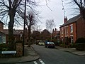 Ireton Road, Beeston - geograph.org.uk - 1768859.jpg