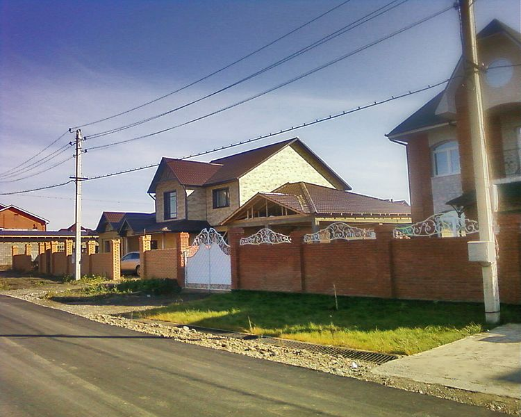 File:Irkutsk. Township Molodyozgnij. September 2012 - panoramio (192).jpg