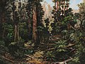 Isaac Whitehead - In the Sassafras Valley, Victoria - Google Art Project.jpg