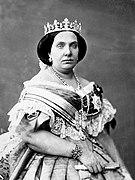 Isabella II. -  Bild