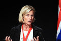 Isabella Jernbeck Moderata samlingspartiet (m) Sverige. Nordiska radets session.jpg