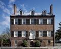 Isaiah Davenport House, Savannah, Georgia LCCN2011632127.tif