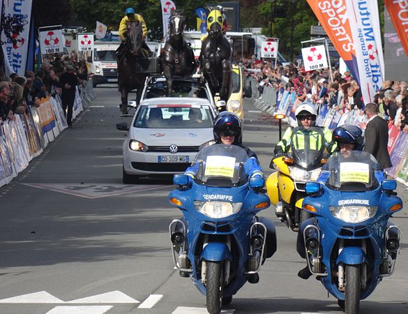 Isbergues - Grand Prix d'Isbergues, 21 septembre 2014 (D001).JPG