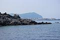 Ischia desde el mar. 25.JPG
