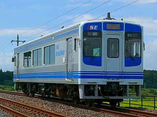 Ise Line