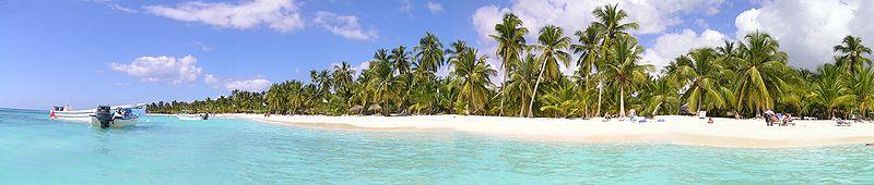 האי סאונה ברפובליקה הדומיניקנית