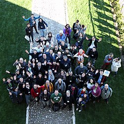 ItWikiCon 2017 - Group photo 06.jpg