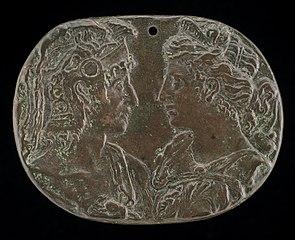 Mars and Diana