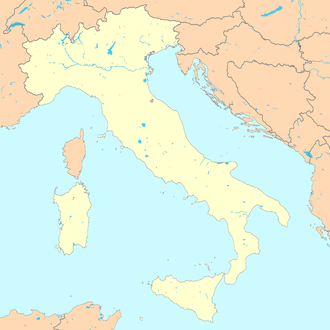 Italy map blank.png