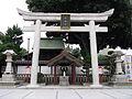 Itatehyozu-jinja kurumaharaisho.jpg