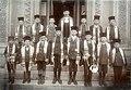 Izso boy students 1916.jpg