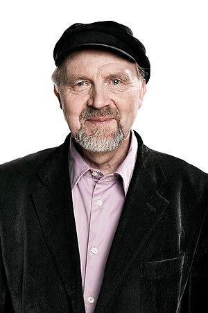 Jón Bjarnason - Image: Jón Bjarnason