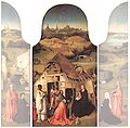 J. Bosch Adoration of the Magi Triptych (central panel).jpg