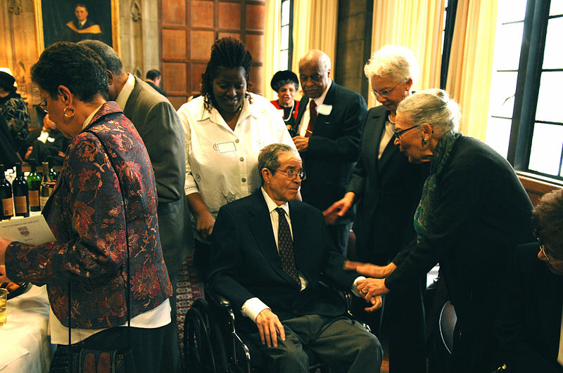 File:J. Ernest Wilkins, Jr. -University of Chicago dedication, March 2007 -No. 21.jpg