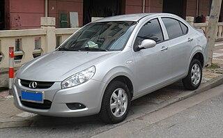 JAC Heyue Tongyue Motor vehicle