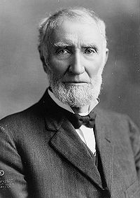Joseph Gurney Cannon is often considered the most powerful Speaker in the history of the House