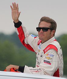 JJ Yeley 2014 Gardner Denver 200 at Road America.jpg